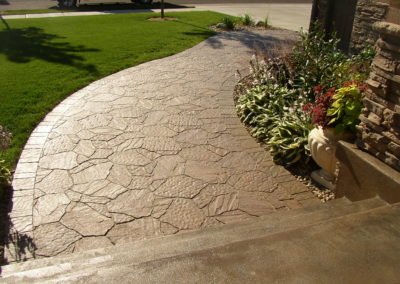 Anderson Landscaping Hardscapes