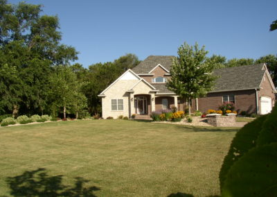 Anderson Landscaping General